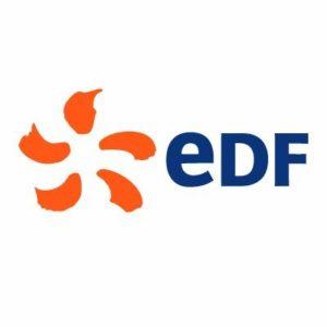 EDF - dél. régionale Grand Est